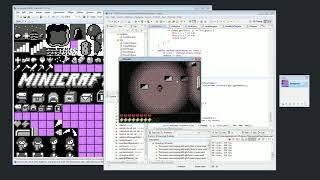 Notch Coding Minicraft [PART 7/7]