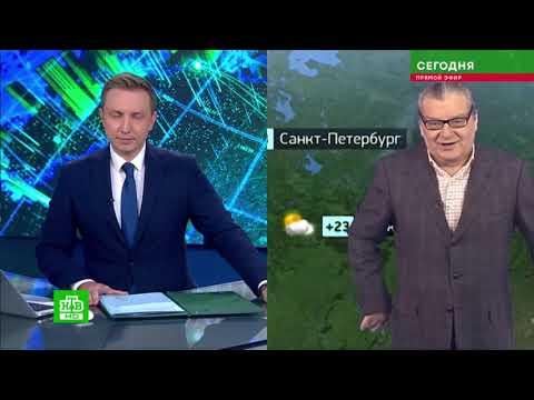 Погода сегодня, завтра, видео прогноз погоды на 7.9.2019 в России