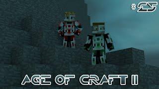 Minecraft - Age Of Craft II ; Episode 25 - Le Futur ! [ Aventure Modée Évolutive ]