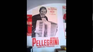 ACHILLE PELLEGRINI - Saint Germain des Pres