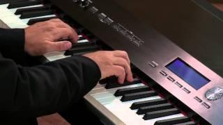 Mercy, Mercy, Mercy- Cours de piano-jazz par Antoine Hervé