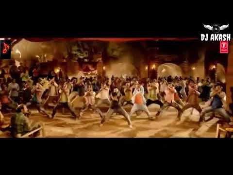 Ladkabada hai kamaal ka Dj Akash Roadshow mix