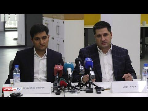 Արցախի բնակիչների համար լավագույն տարբերակը կընտրենք. Team Telecom Armenia