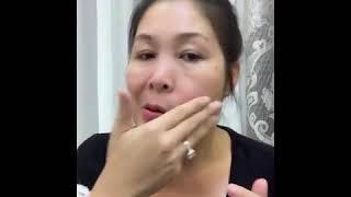 Nghệ Sĩ Hồng Vân chia sẻ chăm sóc da