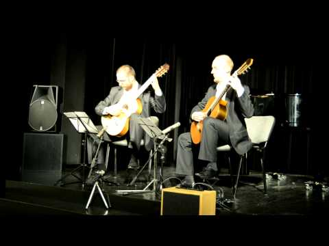 Fantasy - Vincenzo Galilei - guitar duo