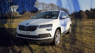 Skoda Karoq review | is this a small SUV too far?