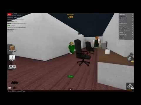 how to get cool guns in murder mystery in roblox