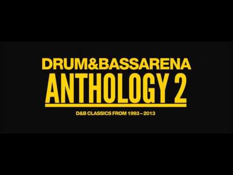 Drum&BassArena Anthology 2 - full mix 2