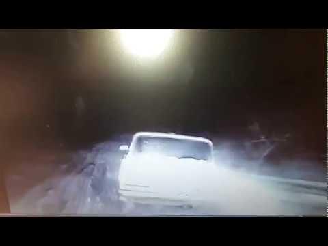 Погоня за автоугонщиком, Михайловка