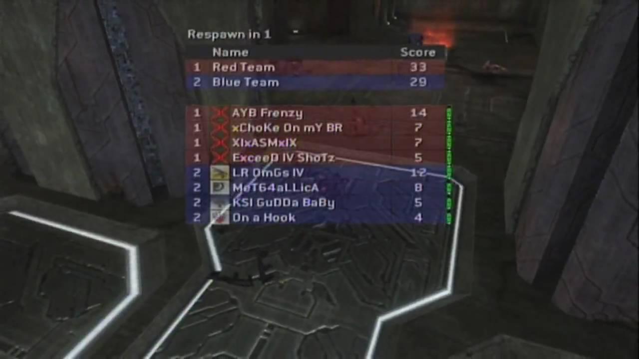 halo 2 levels list