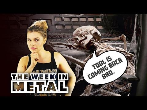 The Week in Metal - February 20, 2017 | MetalSucks