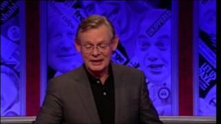 BBC bias - Have I Got News For You - UKIP satirising amounts revealed!