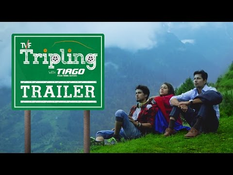 TVF Tripling | Official Trailer |  Binge watch all 5 episodes on TVFPlay (App/Website)