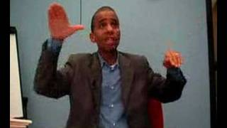 """Christopher Smitherman:  """"City Heading for Bankruptcy"""""""