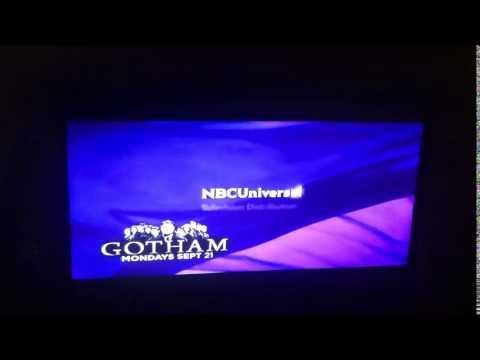 NBC Universal Television Studios 2011
