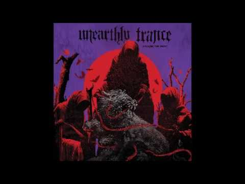 Unearthly Trance Interview 2017