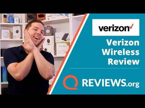 5 Essentials to Know About Verizon | Verizon Wireless Review 2018
