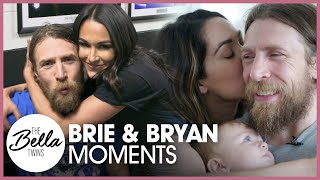Cutest Brie Bella & Daniel Bryan moments - Top 5 BellaMoments