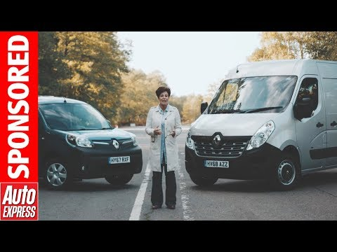Could an electric van work for your business? (sponsored)