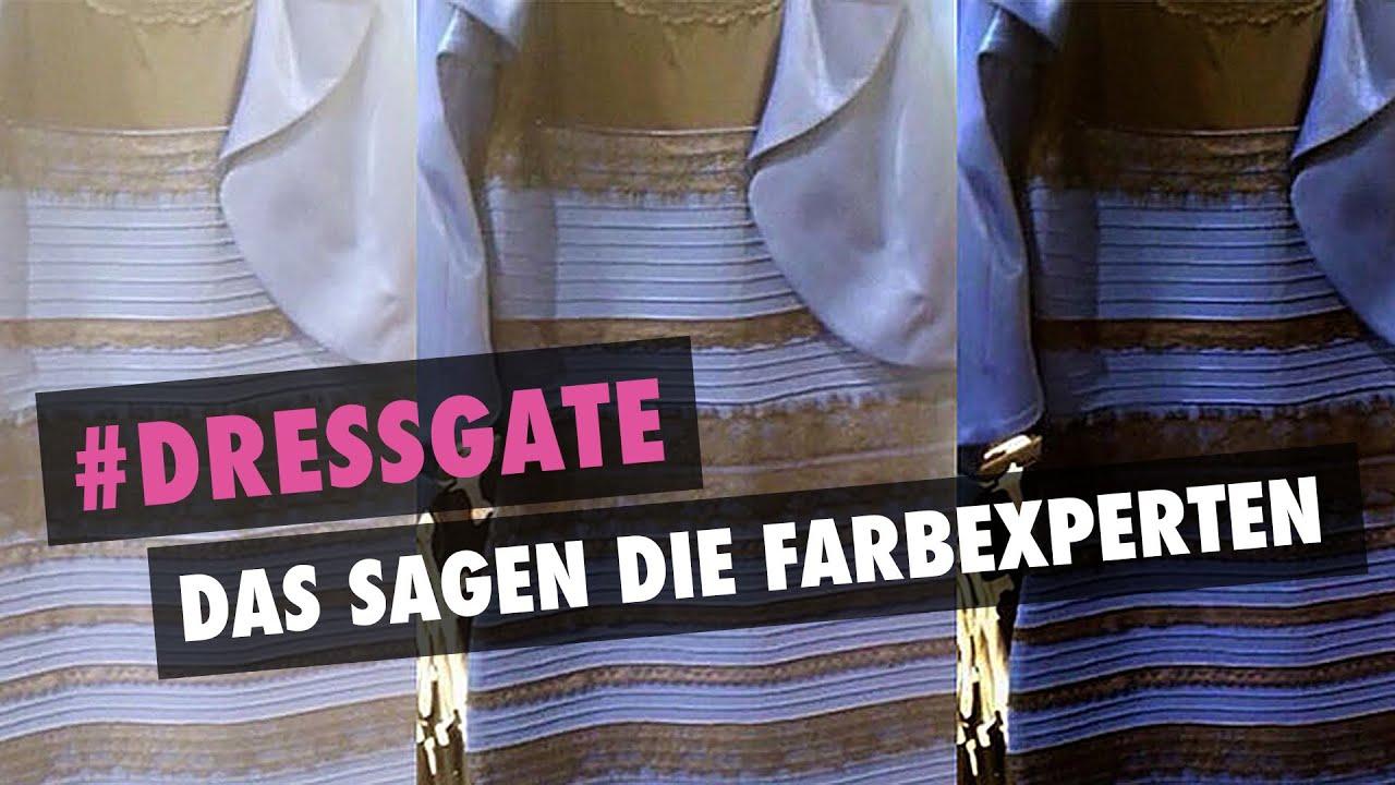 Blau schwarzes kleid dressgate