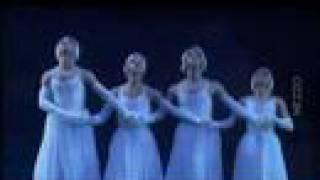 Swan Lake ballet parody - Les Ballets du Trockadero