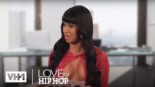Love & Hip Hop | Dr. Cardi B's Love Advice: Divorce | VH1
