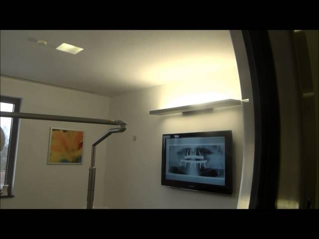 Стоматологическая клиника. Германия