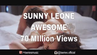 Sunny Leone | IJAZAT  Song | ONE NIGHT STAND  | Chimpunk Version | SEXY |