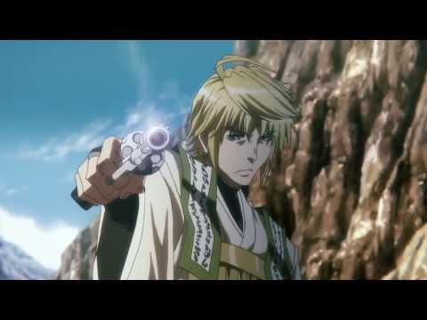 Saiyuuki Reload Blast - You're Gonna Go Far Kid  [AMV ]