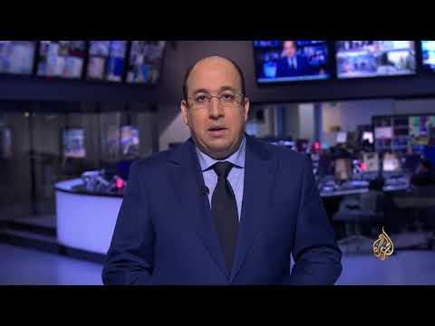 موجز الأخبار - العاشرة مساء 2018/9/24  - نشر قبل 3 ساعة