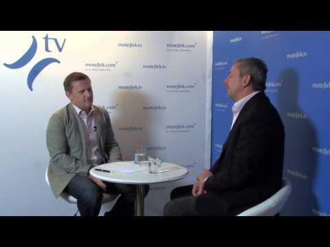 Ladislav Dráb, šéf plynárenských skupin CE GROUP a American Power Supply
