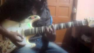 Download Hindi Video Songs - Bulleya - Guitar Chords - Dhruv Part 1