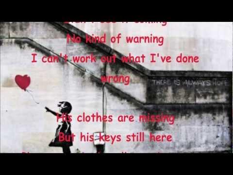 Suitcase - Emeli Sande (Lyric Video)