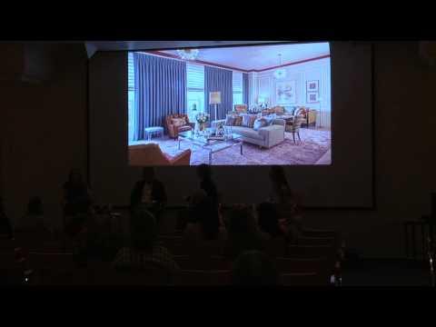 NYSID ASID Panel: Enhancing Interiors with Fine Art
