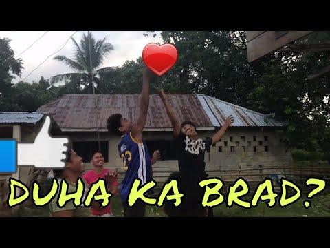 BASKETBALL HOOP FILIPINO STYLE - ONLY IN THE PHILIPPINES - ERICA'S SICK [Part 3]