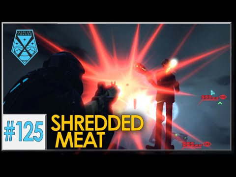 XCOM: War Within - Live and Impossible S2 #125: Shredded Meat