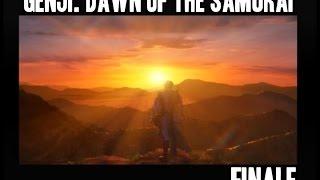 Genji: Dawn of the Samurai - Full Playthrough Finale