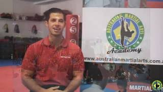 Get to know your Head Instructors: Mr Hakan Manav