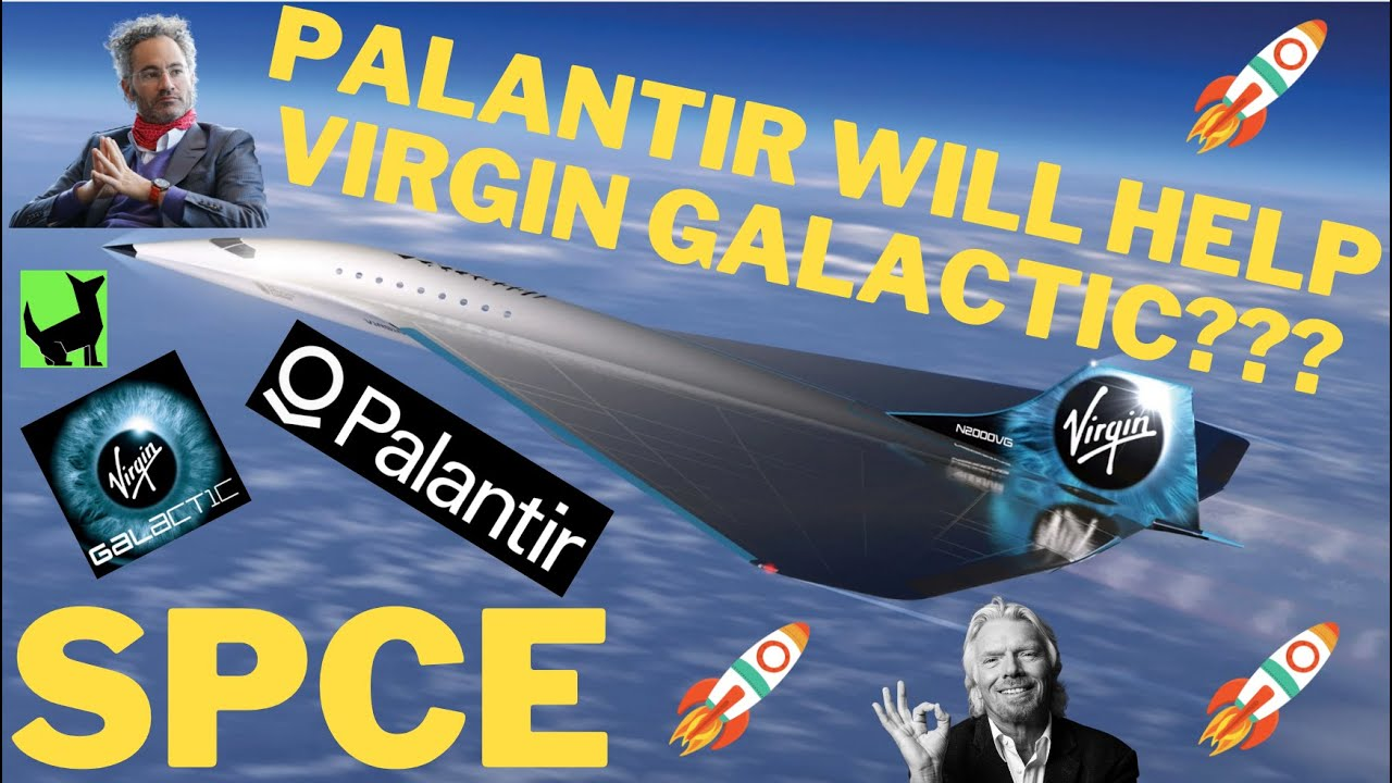 Virgin Galactic Jumps On FAA Approval As Branson Gains Big Edge ...