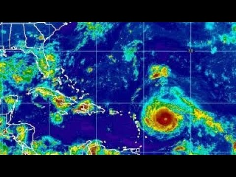 Hurricane Irma is the strongest Atlantic storm ever, meteorologist says