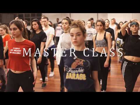 DEEE-LIGHT Groove is in the heart|Master Class by Avichai Hacham&Miry Rubinov