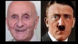 В Аргентине нашли Адольфа Гитлера!