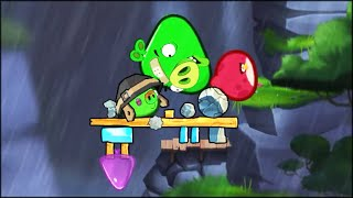 Angry Birds 2: King Pig Panic screenshot 3