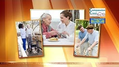 Personalized Care With Compassion Crest Home Care For Seniors Living Independently