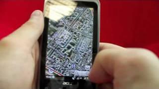Acer Stream - Déballage et demonstration de fonctionnalités