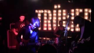TRÜMMER - 5:30 UHR (LIVE) - EXHAUS TRIER, 28.01.2015 (1/2)