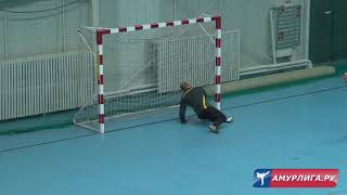 Мини-футбол. Агроимпорт-Динамо