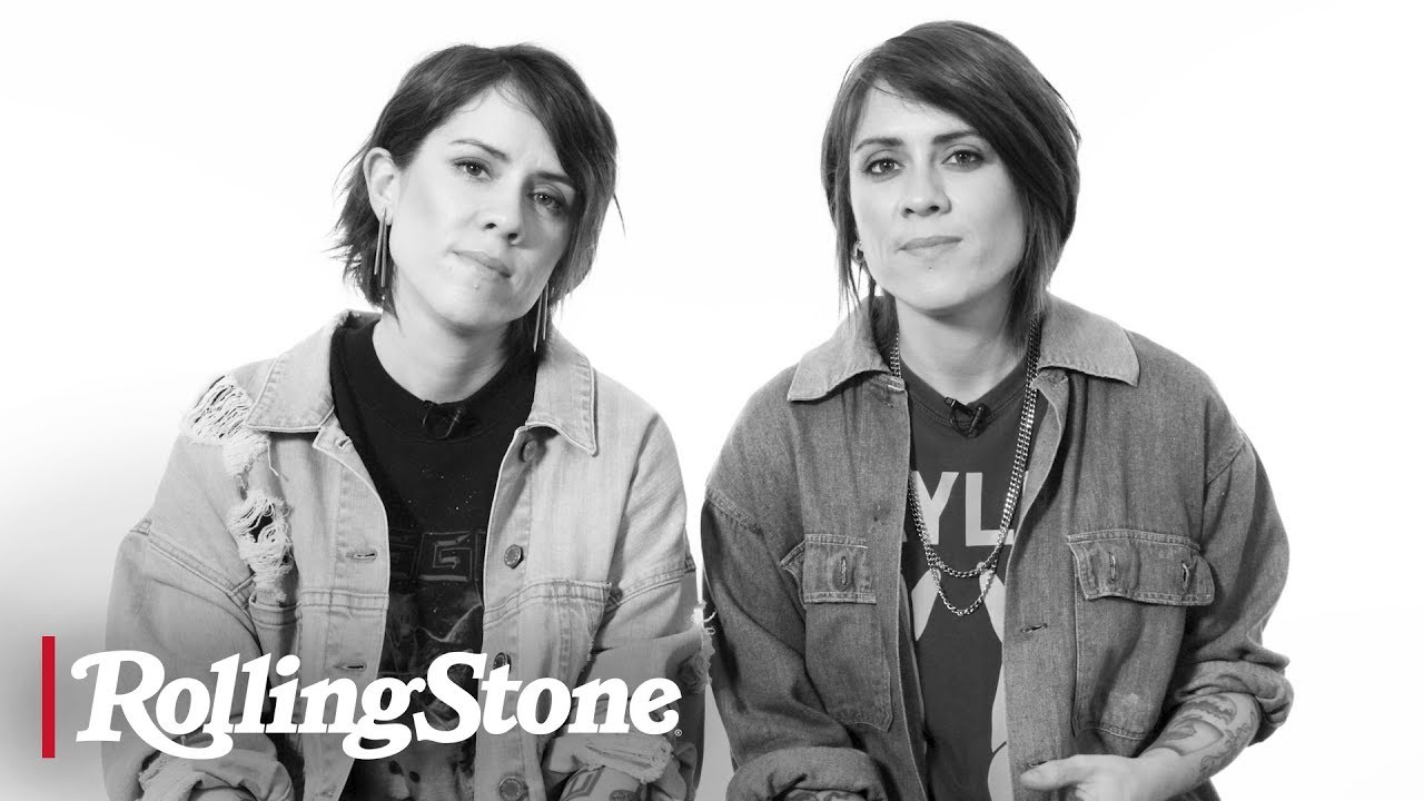 The First Time: Tegan and Sara