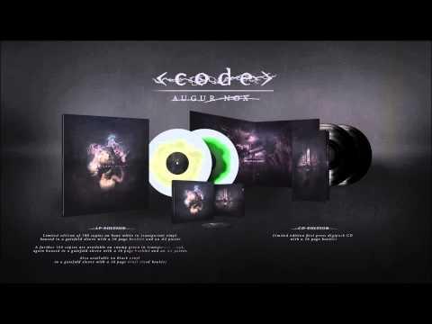 CODE - Glimlight Tourist (new song 2013)