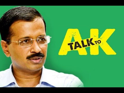 'Wanted To Interact Directly With Janta', Says Arvind Kejriwal On 'Talk To AK'